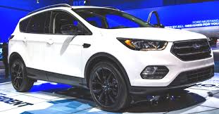 2018 ford escape. delighful escape 2018 ford escape titanium configurations for ford escape a