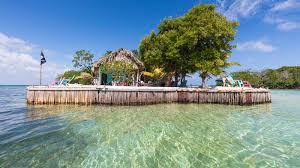 Le village de Hopkins au Belize, secret le mieux gardé des Caraïbes