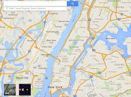 how to play pac man inside google maps from desktop and mobile device Google Maps Pacman Disable pac man in google maps How Can I Play Pac Man On Google Maps