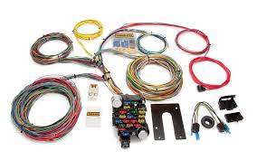painless wiring company solidfonts new painless performance wiring harness for project nova hot rod