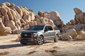 Ford's Aluminum F-150 Extended Cab Falters In Crash Test By IIHS ...