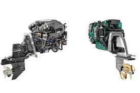 Stern Drive Engines Boats Com