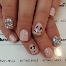 gel nail designs for fall 2014. 50 cool halloween nail art ideas gel designs for fall 2014