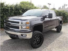 chevrolet trucks 2014 lifted.  Trucks 2014 Chevrolet Silverado 1500 Crew Cab Lifted SOLD Intended Trucks E