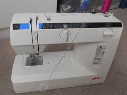 Elna 2004 Sewing Machine Price