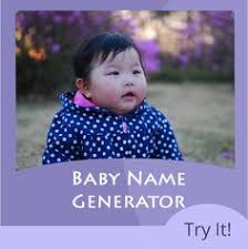 Generate Baby Picture From Parents Baby Name Generator Using Parents Names Random Baby Names Baby