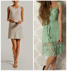 Dress Patterns Free Best Little Treasures 48 Crochet Dresses Free Patterns And Charts