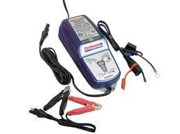 <b>TM180SAE</b> Зарядное <b>устройство OptiMate 6</b>