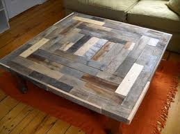 pallet furniture coffee table. diy pallet coffee table furniture t