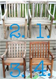 luxury painting outdoor wood furniture for spray