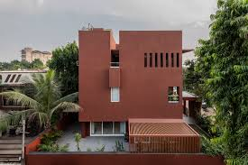 Indian Staircase Tower Designs Houses Architecture And Design In India Archdaily