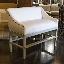 Ballard Designs Bench The Marcello Counter Bench From Ballard Designs Has White