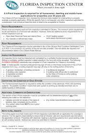 florida wind mitigation inspection form florida 4 point inspection form dolap magnetband co