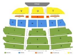 Santa Barbara Bowl Seating Chart View Santa Barbara Bowl Seating Chart And Tickets
