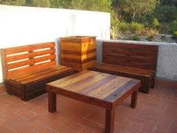 wood pallet lawn furniture.  Pallet Other Wooden Pallet Patio Furniture Ideas 4 Ashampald Pinterest Wood  Outdoor For Lawn U