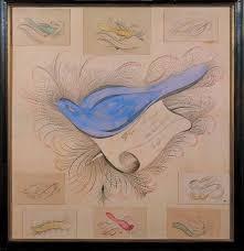 Spencerian Birds – Works – eMuseum