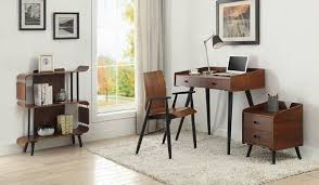 walnut office furniture. Jual Vienna PC609 Walnut Office Desk With Drawers Shown Other Items In The Range Furniture R