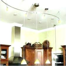 decorative led track lighting replace chandelier track lighting led replacing with pendant lights together trend decorative