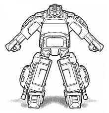 Small Picture Colouring Pages Rescue Bots Rescue bots heatwave the fire bot