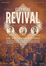 church revival flyers church revival flyer template free images template design ideas