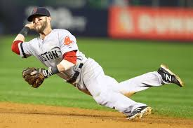 Dustin Pedroia is on Twitter, Life Now Officially Worth Living - Over the  Monster