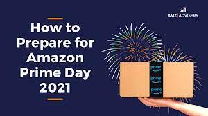 So bereiten Sie sich auf den Amazon Prime Day 2021 vor - AMZ-Berater