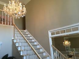 what is the best size for a chandelier in a two story average foyer chandelier for two story foyer