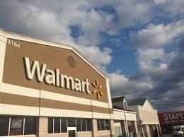 New Report Walmarts Monopolization Of Local Grocery