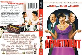 The Apartment 1960 Ce Ws R1 Dvd Covers And Labels