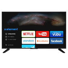 Element 55-inch 4K UHD Smart TV: $200 in-store only (list price: $378) Black Friday 2018: Best TV Deals at Walmart, Amazon, Target | Money
