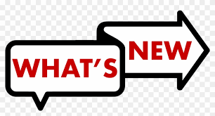 What's New, HD Png Download - 2564x1522(#187732) - PngFind