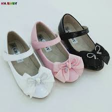 made in china baby girl flower kids leather shoes children china baby shoes children shoes
