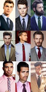 85 Best Shirt Tie Combinations Tips Images On Pinterest