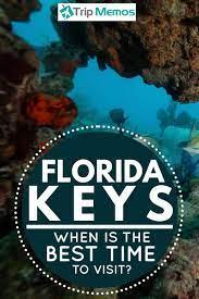 best time to visit the florida keys