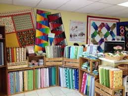 456 best Favorite Sewing Shops images on Pinterest | Quilt shops ... & Calico Station, Orange Park, FL Adamdwight.com