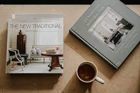 publish a coffeetable book