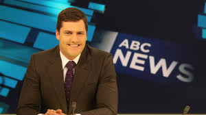 ABC TV Adelaide broadcast 7pm news ...