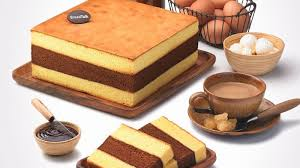 Breadtalk Tak Hanya Jual Roti Lho Yang Cari Oleh Oleh Khas