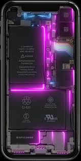 Phone Electricity Live Wallpaper for ...