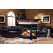 Superior 43Ventless Natural Gas Fireplace