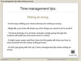 essay writing time management tips when writing an essay  2 searching for essay writing