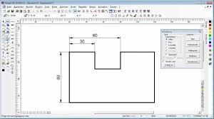 Design Cad 2d Download Designcad Einfaches Werkstück