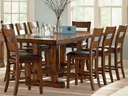 Pub Height Kitchen Table Sets Awe Inspiring Aluminum Patio Table Tags Patio Dining Tables