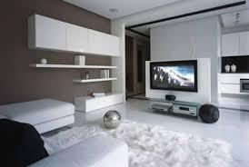 white tile floor living room. Interesting Floor Home U203a  Intended White Tile Floor Living Room L