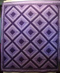 17 Best images about lavender quilts on Pinterest | Batik quilts ... & 17 Best images about lavender quilts on Pinterest | Batik quilts, Aunt and  Cottages Adamdwight.com