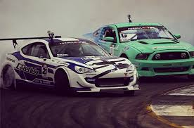 Dailymotion Official Blogformula Drift Racing Live Stream