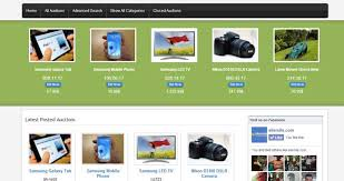 Auction Website Template Best 24 Best WordPress Auction Themes Of 24 WPDean