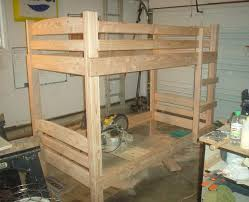 bunk bed building plans bed plans diy blueprints loft bed designs small ceiling height