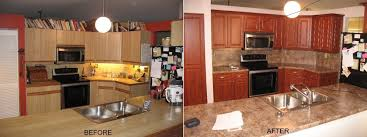 kitchen refacing specialist 954 494 1130 make your old cabinets