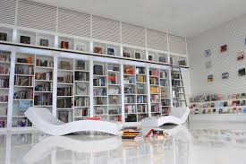 Great Big Bookshelves And ...